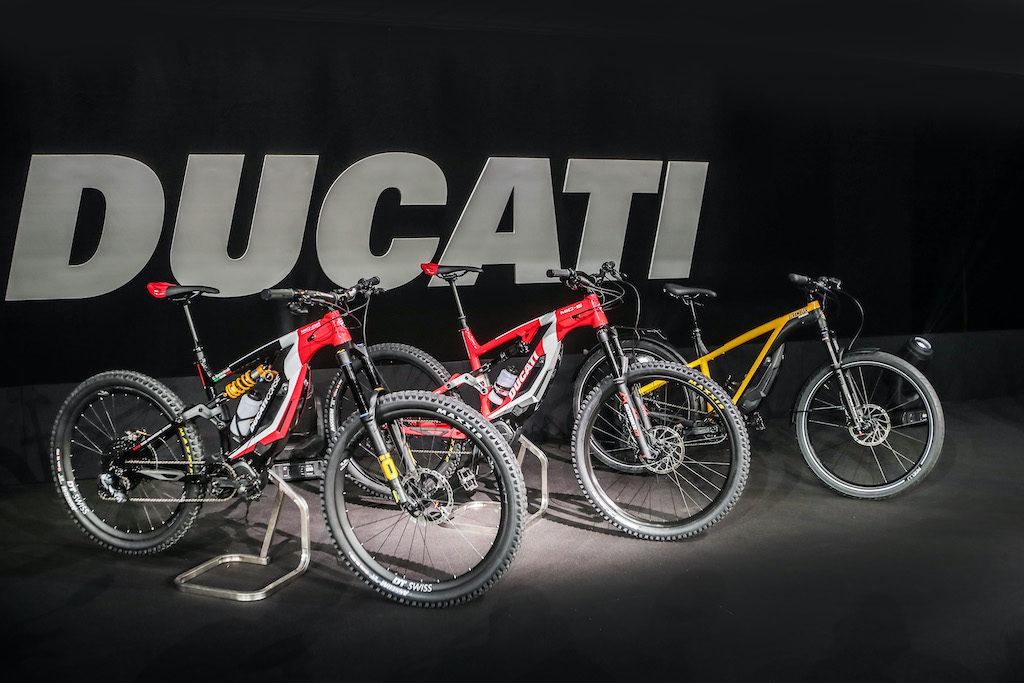 Ducati 2020